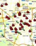 2011-2012: intimidazioni, incendi e omicidi a Milano e provincia