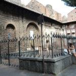 Ex Chiesa S.Euplio - in corso di stima - foto I.Sciacca